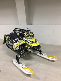 black and yellow RC car Kitchener, N2M