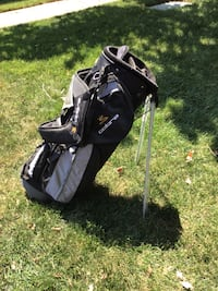 Cobra Golf Bag - brand new! Manassas, 20111