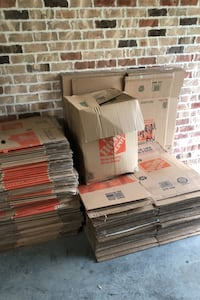 Used moving boxes Gulfport, 39507