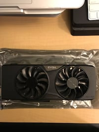 EVGA GTX 950 Graphics Card American Canyon, 94503