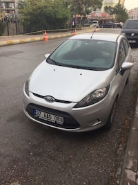 Ford - Fiesta - 2011 Sincan