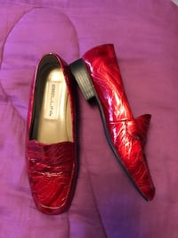Red Bellini shoes Clarksville, 37042
