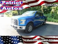 Ford F-150 2016 Baltimore