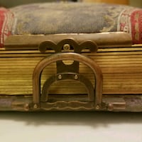 Used Antique 1800s Photo Album For Sale In South Point Letgo