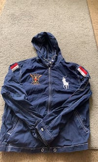 Polo Ralph Lauren Jacket (Large) need to be gone today Charles Town, 25414