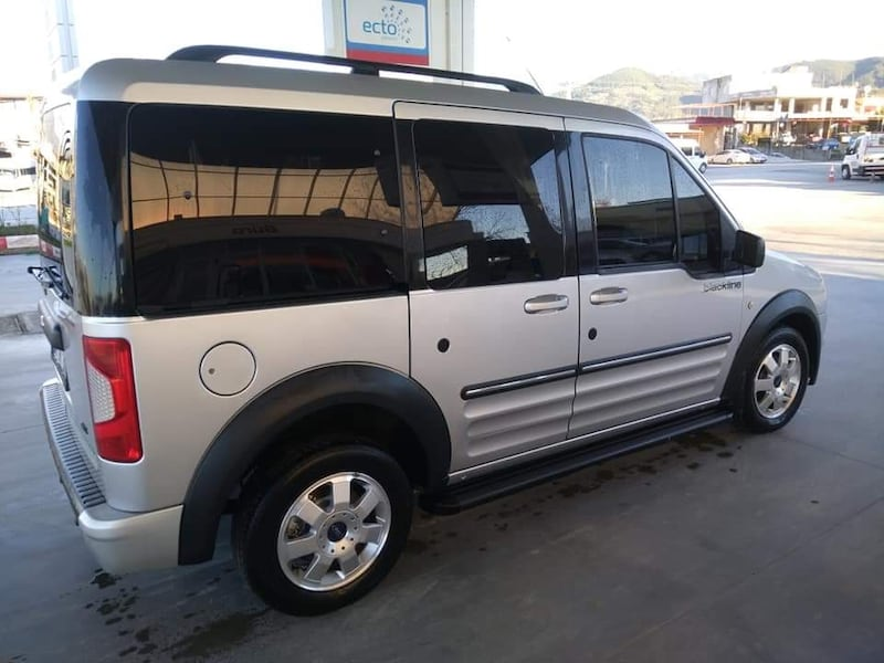Ford - Tourneo Connect - 2013 8d6f7848-53b7-4555-aa91-2b3ded2fc3d6