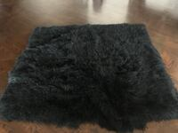 Ralph Lauren Fur Throw Blanket and 2 Pillows Los Angeles, 90024