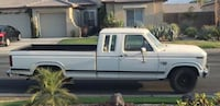 Ford - F-250 - 1984 Indio