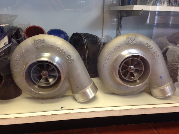 Used Borg Warner S366 Turbos for sale in Kissimmee - letgo