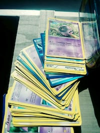 Pokémon cards Kearny, 07032