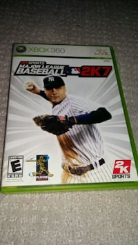2K SPORTS Major League Baseball 2K7 Hamilton, L8V 3A4