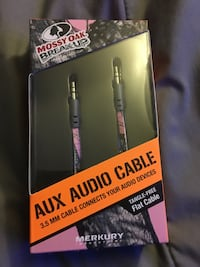 AUX Cable Pacific Grove, 93950