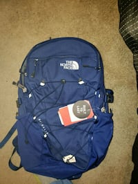 (Brand New)TheNorthFace Borealis Backpack  Des Moines, 50315