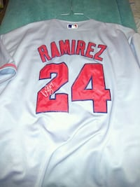 MLB Jersey East Providence, 02915