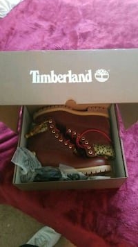 Brand New Timberlands  Summerville, 29485