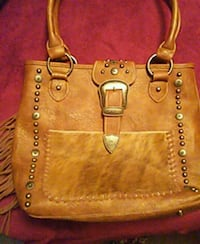 Brand new bag western style with fringes Richmond, 40475