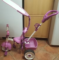 4 in 1 Trike Excellent Condition!!!!