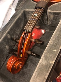 """15"""" Viola original price is $990. I am selling it for $600 Springfield"""