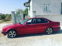 BMW - 5-Series - 1991 Karatay, 42020