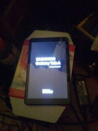 black tablet computer with box London, N6H 1S9