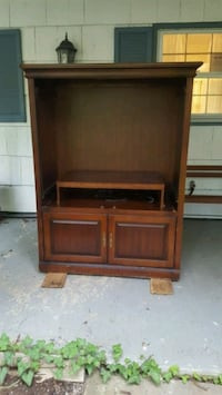 TV Sterio Cabinet (without doors) FREE Laurel, 20707