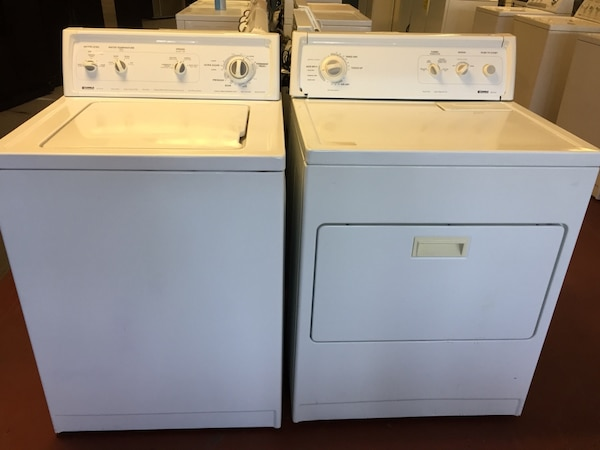 Used Washer and Dryer Deals for sale in Tallahassee - letgo