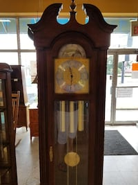brown grandfather clock North Little Rock, 72116