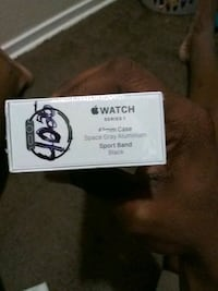???? Watch series 1 Suitland-Silver Hill, 20746