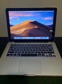 "Apple MacBook Pro 13"" Fairfax, 22032"