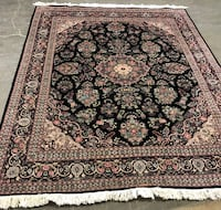 Persian handmade carpet
