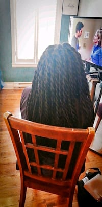 Hair styling Longueuil