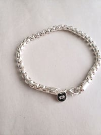 NEW Beautiful Silver Plated Bracelet.  London, N6C 4W2