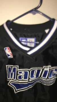Orlando Magic Vintage STARTER coat  Lakeland, 33811