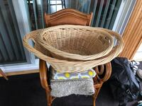 Woven Baskets Westmont