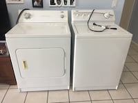 Kenmore Washer and Whirlpool Dryer Glendale, 85308