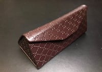 Gucci foldable sunglasses/glasses case Calgary, T3E 6L9
