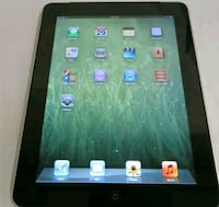 Apple iPad 1st Gen. A1337 32GB, Wi-Fi Cellular (AT Waldorf, 20602