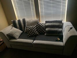 Furniture (Couches)