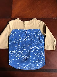 4-5T quarter sleeve shirt West Haven, 97225