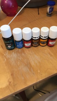 Young Living oils clearout Calgary, T3K 0C2
