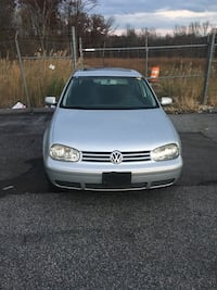 Volkswagen - Golf - 2001 Laurel