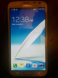 Pre-owned samsung galaxy note 2 Buena Park, 90621