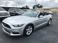 Ford - Mustang - 2016 Miami, 33142