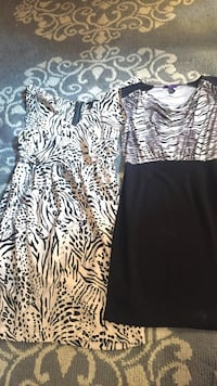 H&M and forever 21 dresses  Winnipeg, R3P 0R1