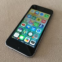 iPhone 5s 16 gb null, 59850