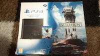 PS4, PS Vr, 80 Games, Controllers...  Emden