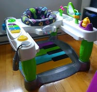 Step N Play 4 in 1 Montreal, H1R 2W4