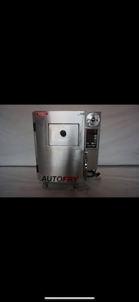 Autofry MTI-5 Commercial DeepFryer Motion Technology Single Phase Mississauga, L5R 3H4