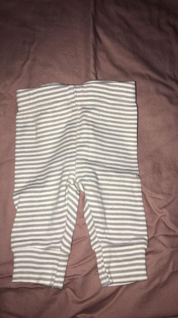 Used Just One You By Carters Nb Pants For Sale In Rockville Centre