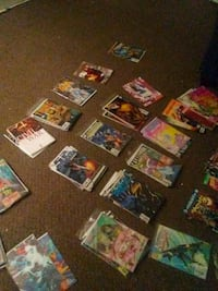 Comic book collection Chicago Heights, 60411